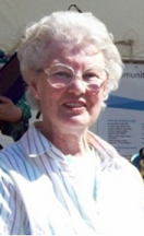 Photo of Peggy Stocks